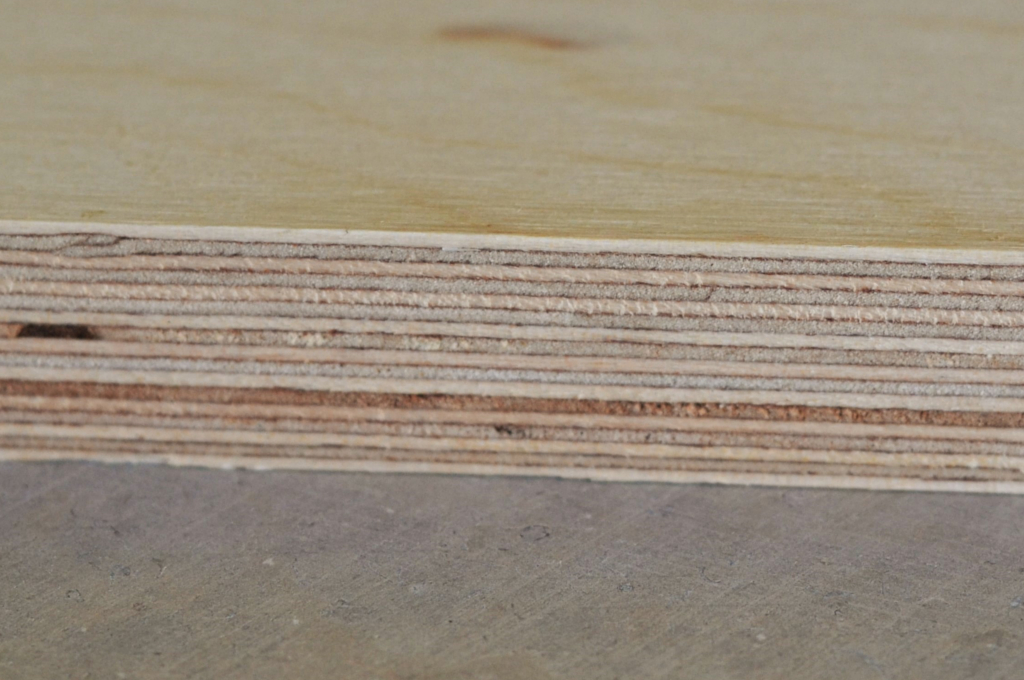 Material plywood 1